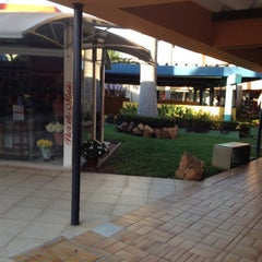 Photo taken at Tropical Shopping by G. C. on 8/13/2012