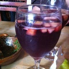 Photo taken at El Hornero Parrilla y Empanadas argentinas by Alejandra J. on 8/12/2012