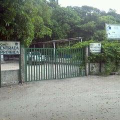 Photo taken at Cetas by Bruno S. on 2/2/2012