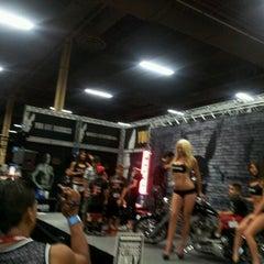 Photo taken at UFC Fan Expo by Sweetanne D. on 7/7/2012