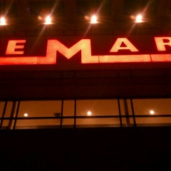 Photo taken at Cinemark Jess Ranch by Victor D. on 2/20/2012