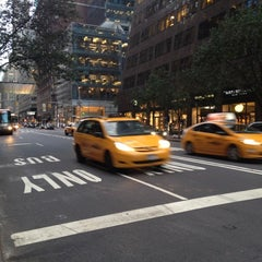 Photo taken at 520 Madison Avenue by M Z. on 7/10/2012