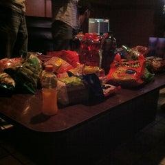 Photo taken at News KTV by Elliza on 7/12/2012