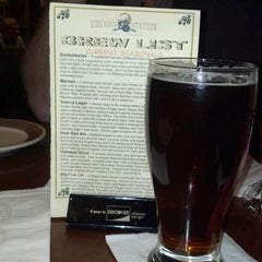 Photo taken at Kirkwood Station Brewing Co. by Laura P. on 3/10/2012
