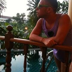 Photo taken at APK Resort by Tim V. on 3/19/2012