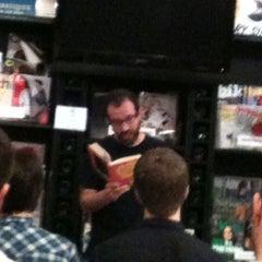 Photo taken at Book Cellar by BTRIPP on 3/22/2012