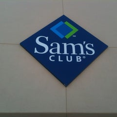 Photo taken at Sam's Club by Chris G. on 8/10/2012