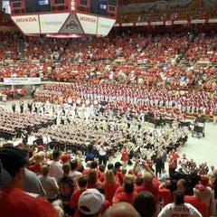 Photo taken at St. John Arena by Matt d. on 9/1/2012