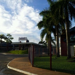 Photo taken at Serviço Social do Comércio (SESC) by Ângelo Roosevelt M. on 4/15/2012