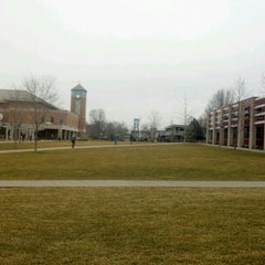 Photo taken at Roger Williams University by Alison T. on 2/16/2012