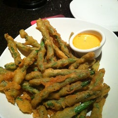 Photo taken at P.F. Chang's by Marian E. on 2/19/2012