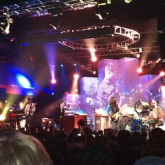 Photo taken at Revolution Live by Ashley C. on 3/17/2012