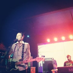 Photo taken at The Echo by Chelsea on 8/28/2012