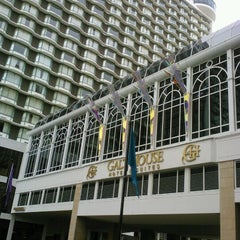Photo taken at Galt House Hotel by Lydia J. on 7/13/2012