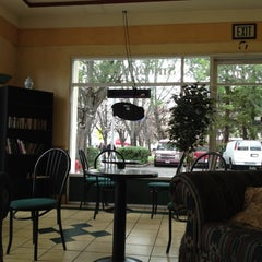 Photo taken at City Lights Espresso by Reid B. on 3/17/2012
