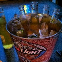 Photo taken at Winner's Bar & Grill by Ryan D. on 6/10/2012