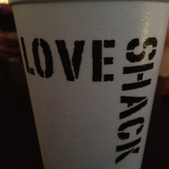 Photo taken at Love Shack by Elwood H. on 5/5/2012