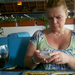 Photo taken at El Mero Negrillo by Scott B. on 2/26/2012