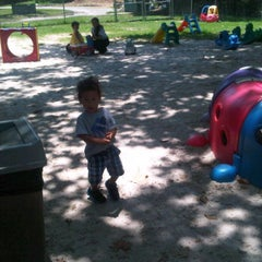 Photo taken at Santa Fe College Little School by Daniel R. on 6/13/2012