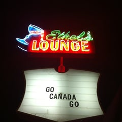 Photo taken at Ethel's Lounge by Carl J. on 8/9/2012