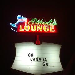 Photo taken at Ethel's Lounge by Carl J. on 8/9/2012