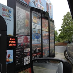 Photo taken at McDonald's by Diego A. on 6/10/2012