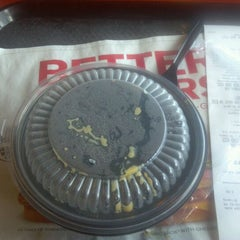 Photo taken at Jack in the Box by The Platinum Patriot on 5/28/2012