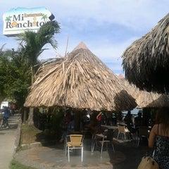 Photo taken at Mi Ranchito by Sergio G. on 6/17/2012