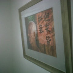 Photo taken at Espi Finearts Gallery by jonathan l. on 7/24/2012