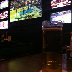 Photo taken at Christie's Sports Bar by Ally M. on 3/7/2012