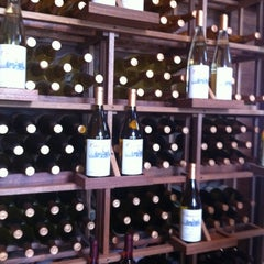 Photo taken at Chamard Vineyard by 🍸Notch 🍸 B. on 4/26/2012