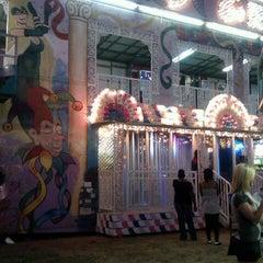 Photo taken at Metrolina Expo by Katrina M. on 4/21/2012