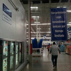 Photo taken at Sam's Club by Faby G. on 6/14/2012