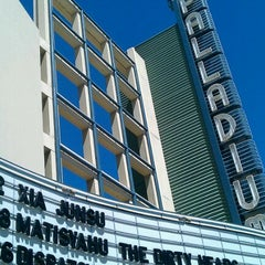 Photo taken at Hollywood Palladium by Liz G. on 9/2/2012