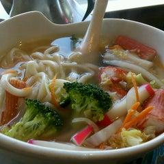 Photo taken at Kai's Japanese Restaurant by Jamie on 8/23/2012