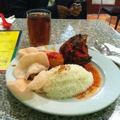Photo taken at Bintang Cafe by Hirzi S. on 6/1/2012