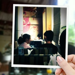 Photo taken at Maxx Cafe by Minhntq on 9/4/2012
