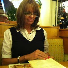 Photo taken at Olive Garden by Michael G. on 5/11/2012