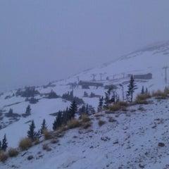 Photo taken at Breckenridge Ski Resort by Matt L. on 4/3/2012