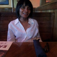 Photo taken at Outback Steakhouse by Adrienne H. on 9/2/2012