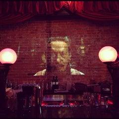 Photo taken at Black Jack by Edward H. on 4/1/2012