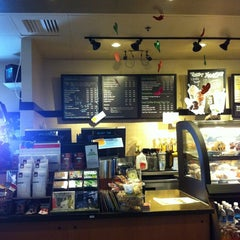 Photo taken at Starbucks by Michelle C. on 5/5/2012
