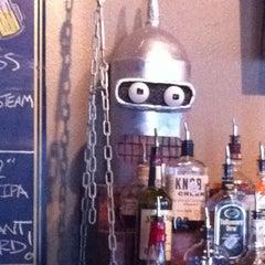 Photo taken at Bender Bar & Grill by Joe H. on 8/5/2012