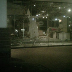 Photo taken at Blockhouse Engen One Stop R59N by Jo D. on 7/3/2012