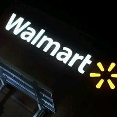 Photo taken at Walmart Supercenter by Fanta-See I. on 9/4/2012
