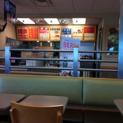Photo taken at Wendy's by Ryan S. on 6/27/2012