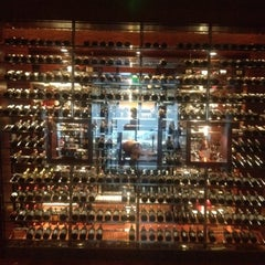 Photo taken at EDGE Restaurant And Bar At Four Seasons Hotel Denver by Tim J. on 7/30/2012