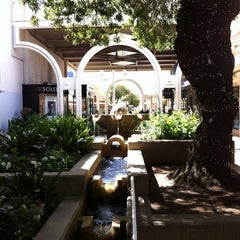 Photo taken at Stanford Shopping Center by Masashi S. on 3/20/2012