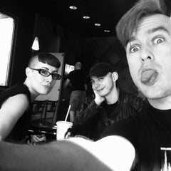 Photo taken at Taco Bell by Andy D. on 7/1/2012