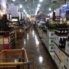 Photo taken at Total Wine & More by Danielle M. on 4/23/2012
